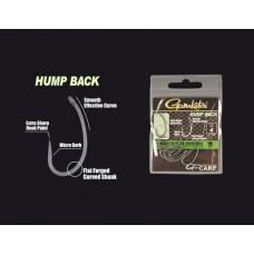 Carlige Gamakatsu G-carp Hump Back 10buc/pl