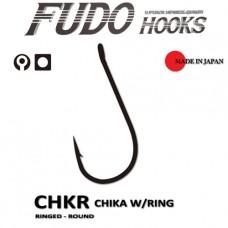 CARLIG FUDO CHIKA W/RING