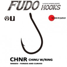 CARLIG FUDO CHINU W/RING TF