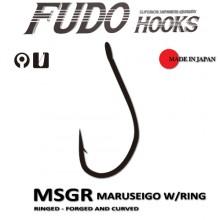 CARLIG FUDO MARUSEIGO W/RING