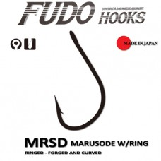 CARLIG FUDO MARUSODE W/RING