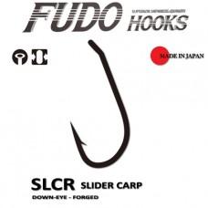 CARLIG FUDO SLIDER CARP TF