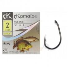 Cârlige Kamatsu Koi-Bari K-807BLN