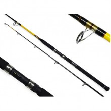Lansetă WFT Never Crack Big Fish 2.70m 150-700g