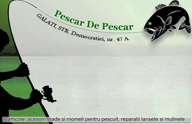 Articole de pescuit sportiv - Pescardepescar.ro